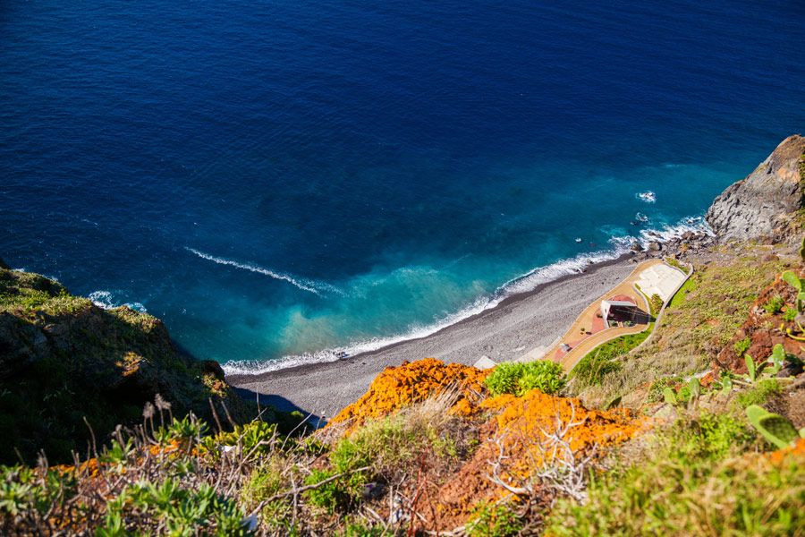 Madère - Madère, île nature entre mer et volcan