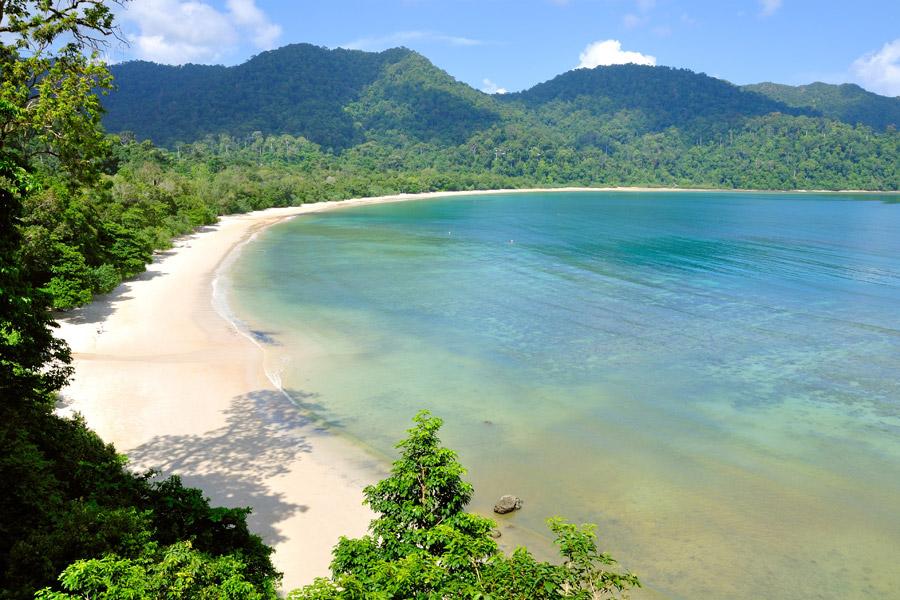 Malaisie - Le Paradis Secret des Iles