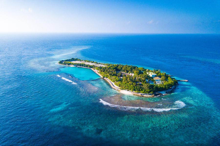 Maldives -Les Maldives Insolites