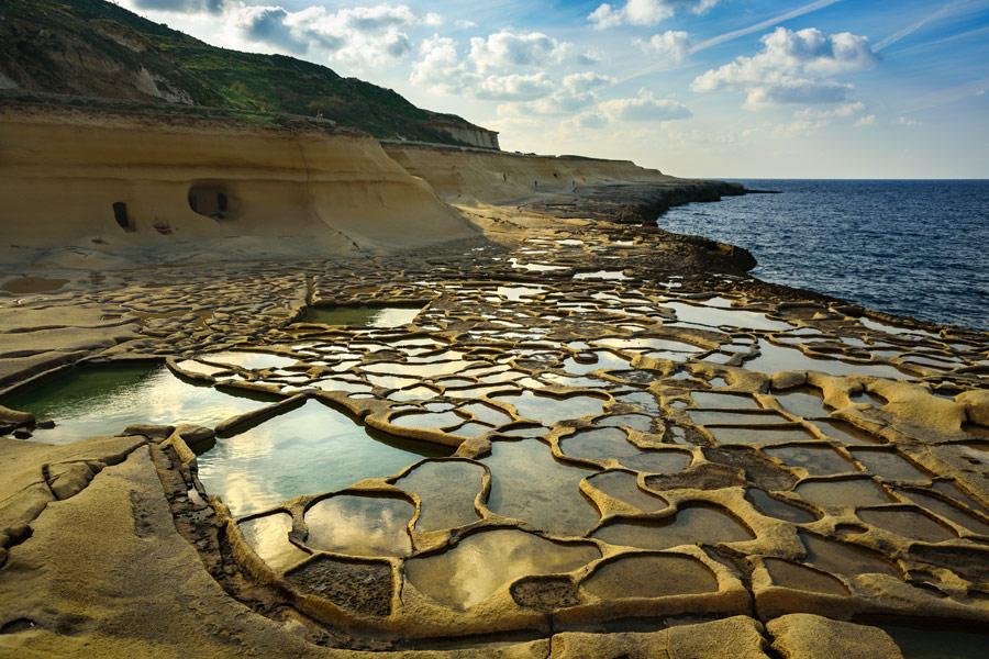 Malte - Gozo, Malte en version Authentique et Sauvage