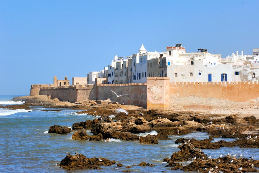 Maroc - Essaouira, la Cité du Vent, âme éternelle du Maroc