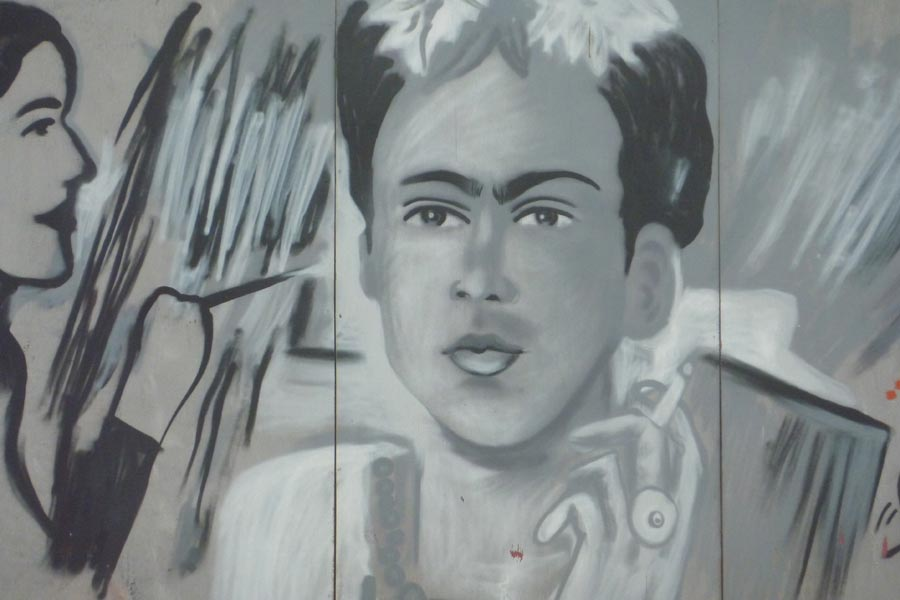 Mexique : Frida Kahlo, Icône Mexicaine du XXe siècle