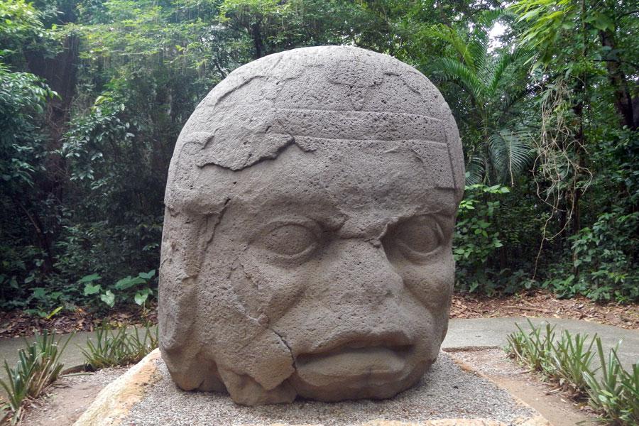Mexique - Un Monde de Pyramides