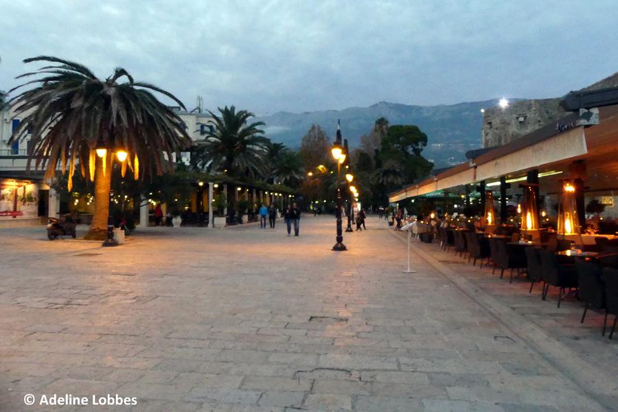Monténégro - La Riviera Monténégrine