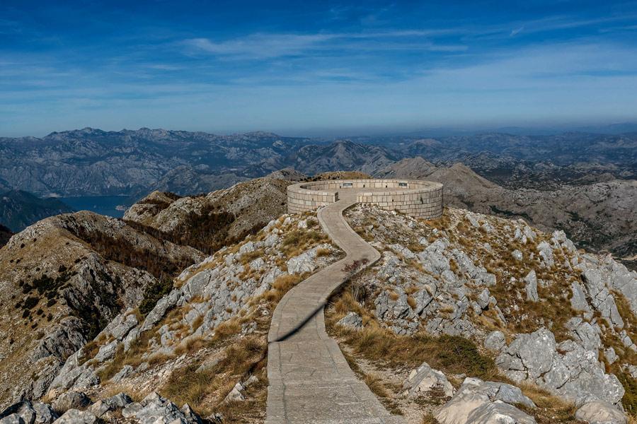 Monténégro - Les Parcs Nationaux du Monténégro