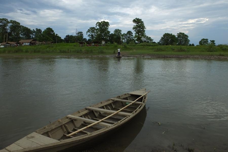 Népal - Chitwan, un parc national d'une valeur exceptionnelle