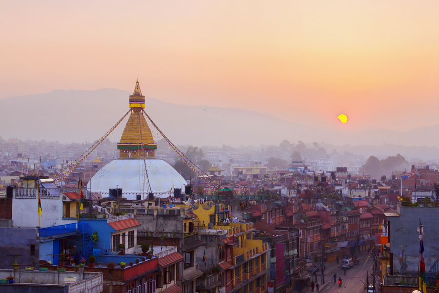 Népal - Entre Nature, Cultures et Hauts Sommets