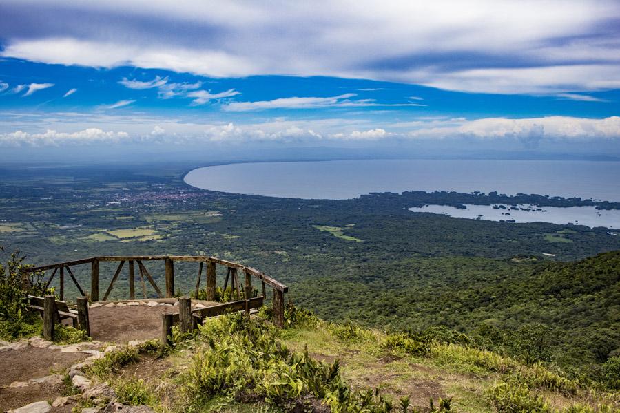 Nicaragua - Granada, la Gran Sultana et ses environs
