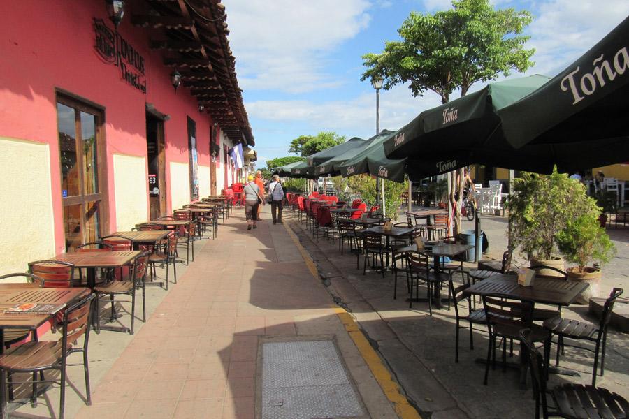 Nicaragua - Villes et Villages