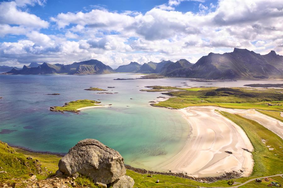 Norvège - A la Découverte des Iles Lofoten