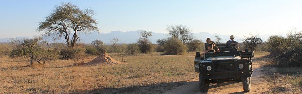 Voyage Découverte en Afrique du Sud - Les Plantes Magiques d'Afrique du Sud