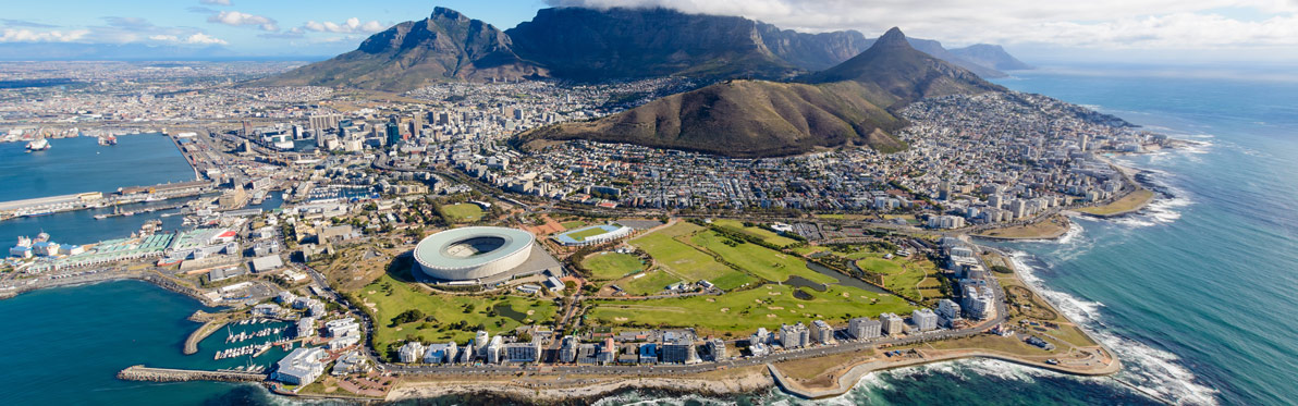 Voyage Découverte en Afrique du Sud - Retour sur la Coupe du Monde 2010