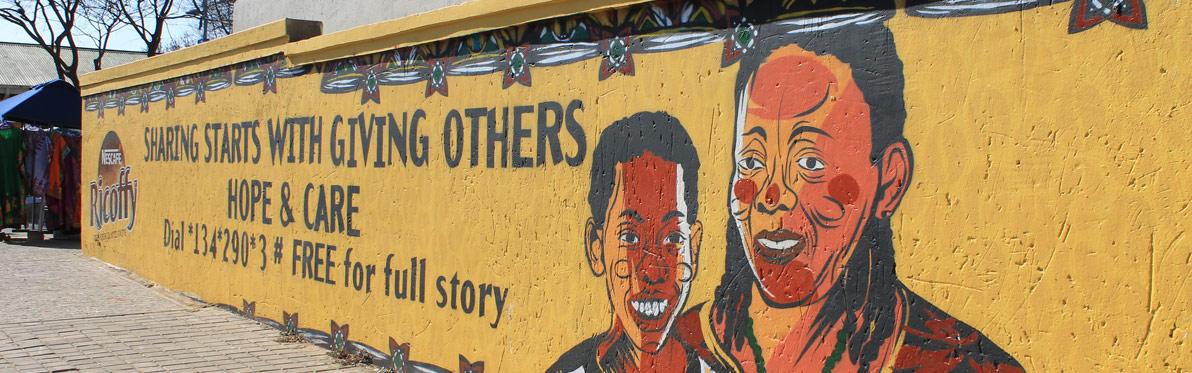 Voyage Découverte en Afrique du Sud - Soweto, le cœur battant de la révolte contre l'Apartheid