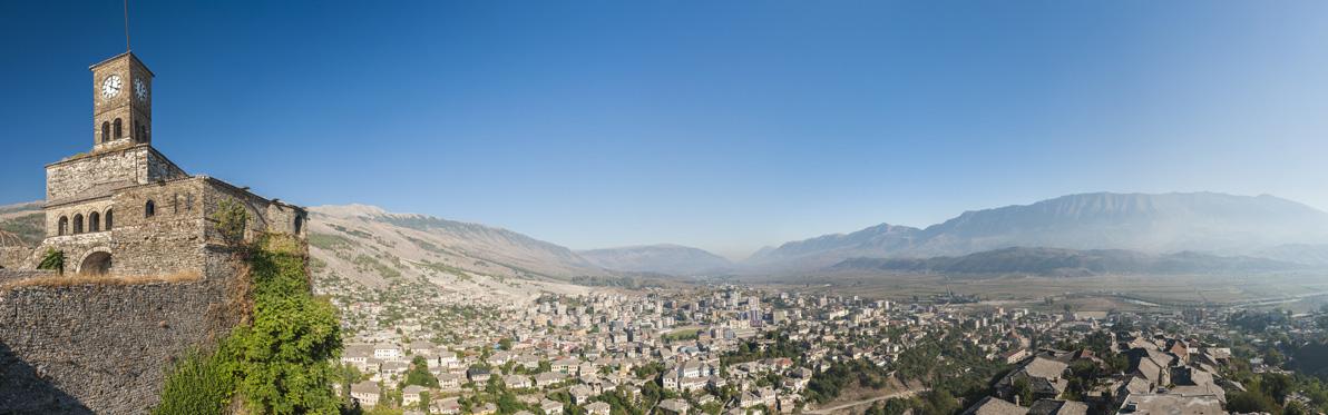 Voyage Découverte en Albanie - L'Incroyable Richesse de Berat et Gjirokäster