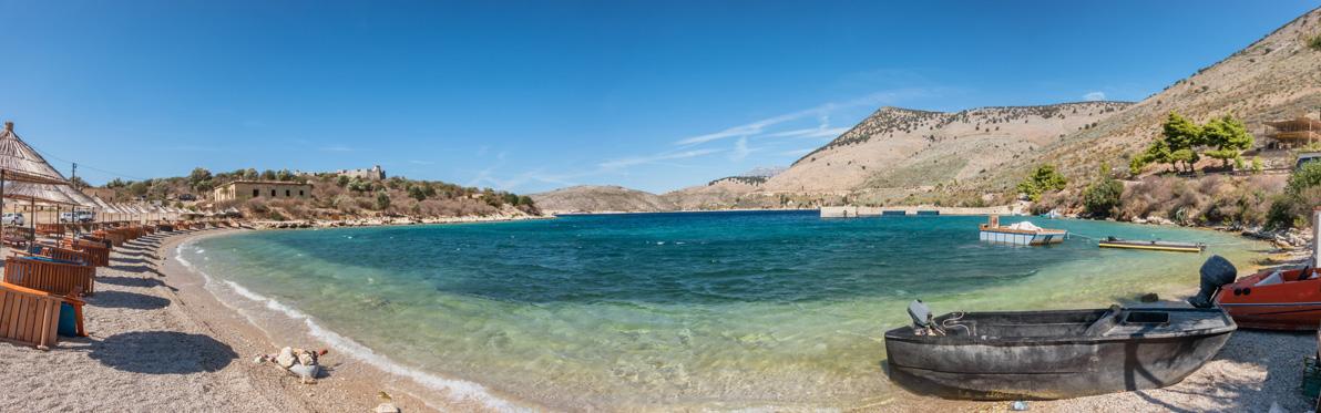 Voyage Découverte en Albanie - La Riviera Albanaise