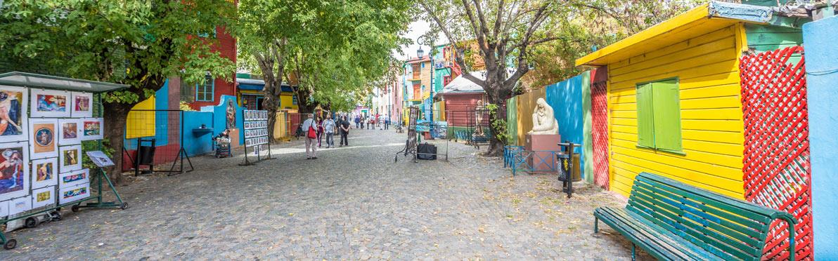 Voyage Découverte en Argentine - Buenos Aires, l'Intrigante