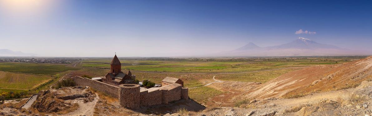 Voyage Découverte en Arménie - Une Culture Millénaire