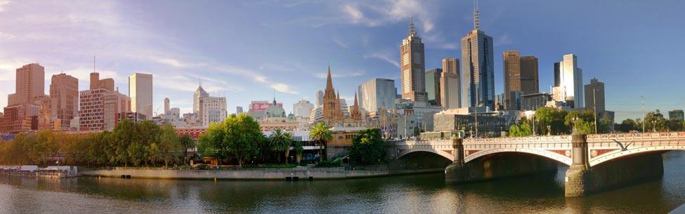 Voyage découverte en Australie - Melbourne, virée dans la capitale culturelle de l'Australie