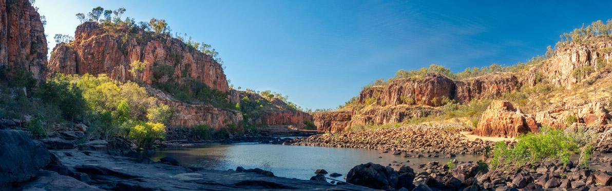 Voyage Découverte en Australie - Road Trip de Darwin à Adélaïde