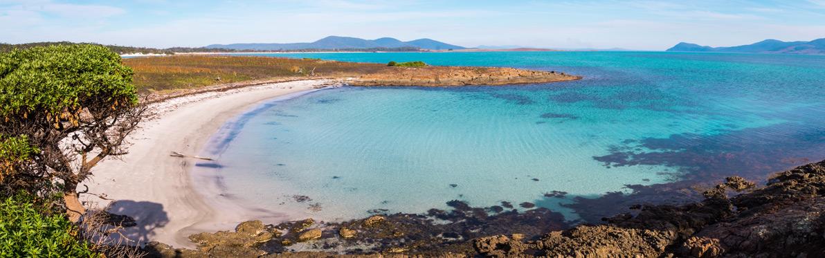 Voyage Découverte en Australie - Tasmanie, - L'île oubliée