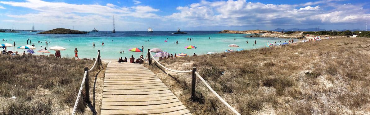 Voyage Découverte aux Baléares - Formentera, le Calme au Large d'Ibiza