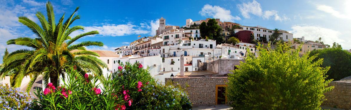 Voyage découverte aux Baléares - Halte à Ibiza