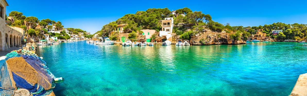 Voyage découverte aux Baléares - Majorque, Destination nature et culture de la Méditerranée