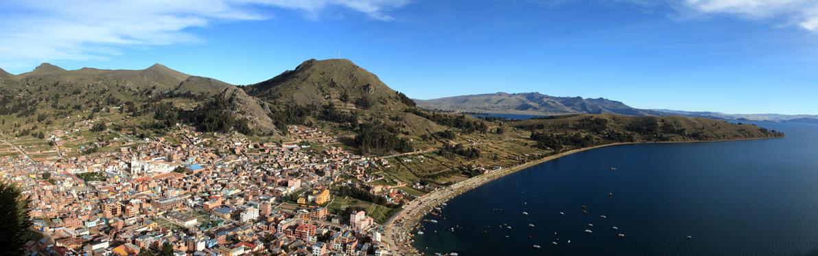 Voyage Découverte en Bolivie - Copacabana, du Lac Titicaca à Rio de Janeiro