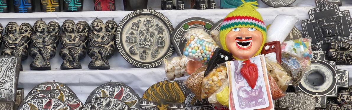 Voyage Découverte en Bolivie : Pachamama, la Terre Mère