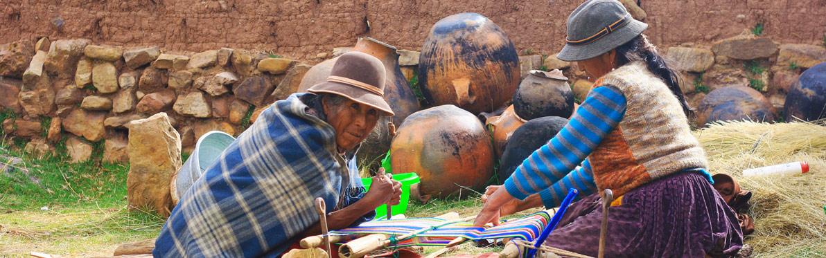 Voyage Découverte en Bolivie - Tourisme Communautaire à Tuni