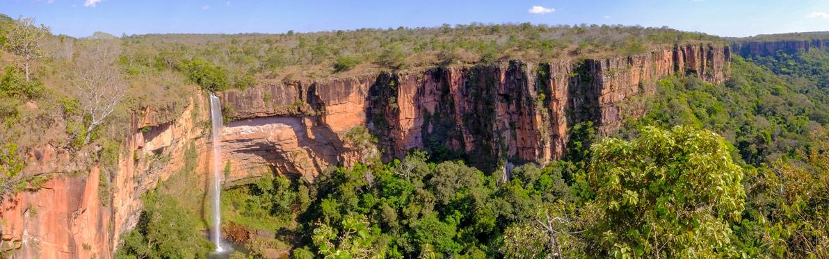 Voyage Découverte au Brésil - Le Pantanal, en Jungle Brésilienne