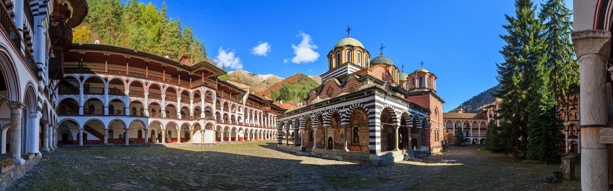 Voyage Découverte en Bulgarie - Les Sites UNESCO en Bulgarie