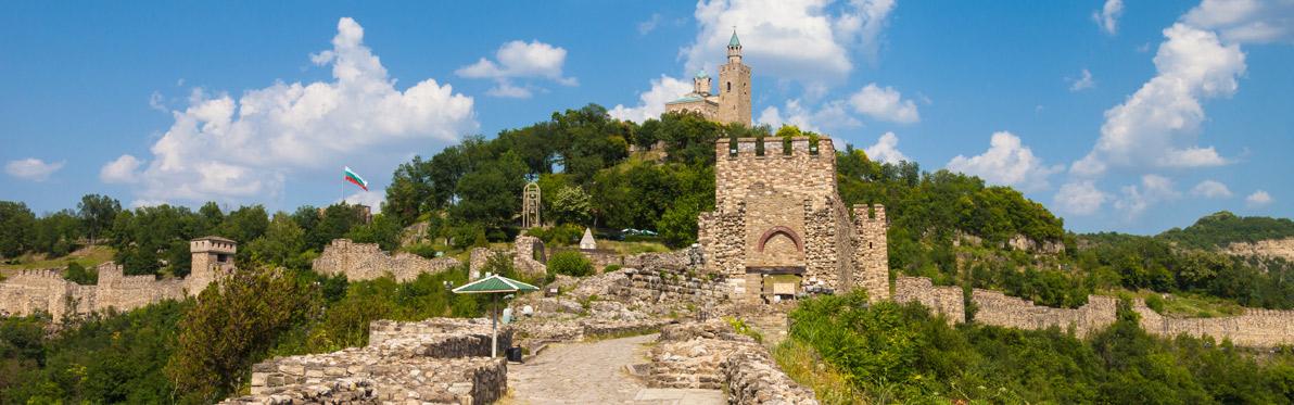 Voyage Découverte en Bulgarie - Veliko Tarnovo, Capitale du Second Empire Bulgare