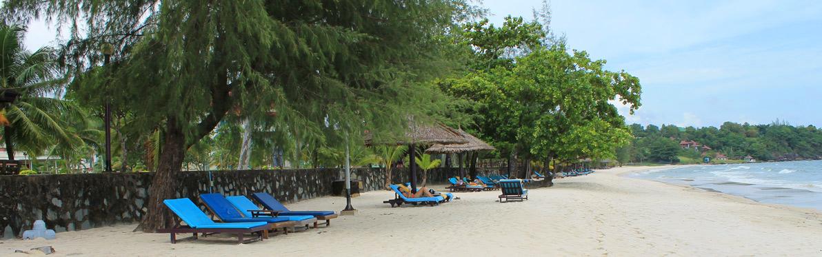 Voyage Découverte au Cambodge - Sihanoukville, Un Paradis dans le Golfe de Thaïlande