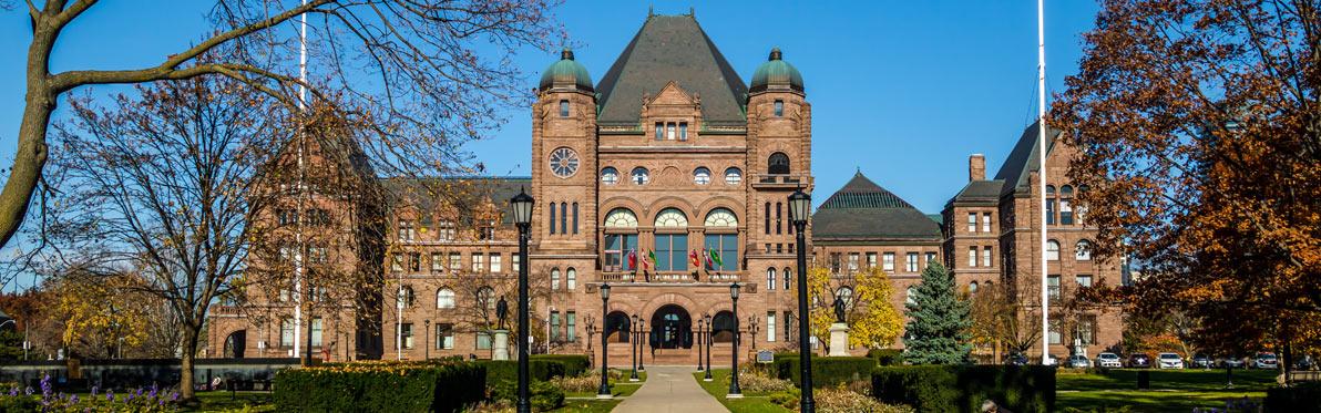 Voyage Découverte au Canada - À la Découverte de Toronto