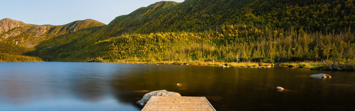 Voyage Découverte au Canada - Les Plus Beaux Parcs Nationaux du Québec