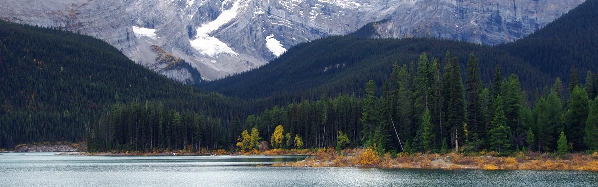 Voyage Découverte au Canada - Pays de Kananaskis
