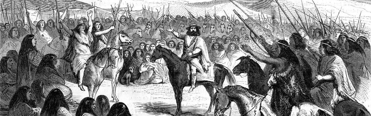 Voyage Découverte au Chili - Antoine de Tounens, Roi de Patagonie Authentique et Maritime