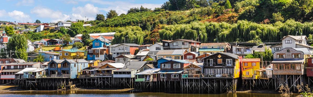 Voyage Découverte au Chili - L'île de Chiloé, une Patagonie Authentique et Maritime