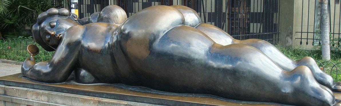 Voyage découverte en Colombie - Botero, un Artiste Plus Grand que Nature