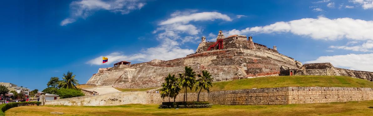 Voyage découverte en Colombie - Carthagène, le Joyau Colombien des Caraïbes