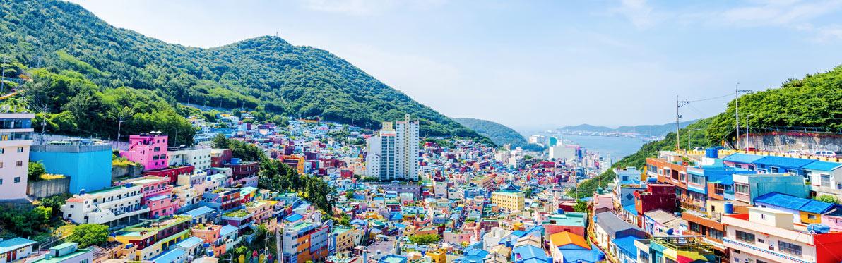 Voyage Découverte en Corée du sud - Séoul - Busan la Décontractée