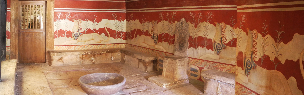 Voyage Découverte en Crète - Une terre de mythes et de légendes