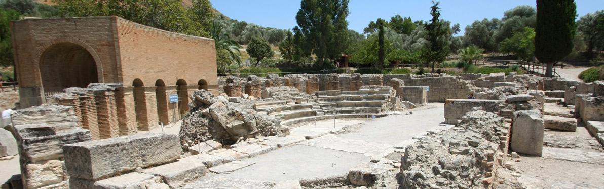 Voyage Découverte en Crète - Quelques sites archéologiques de renom ...