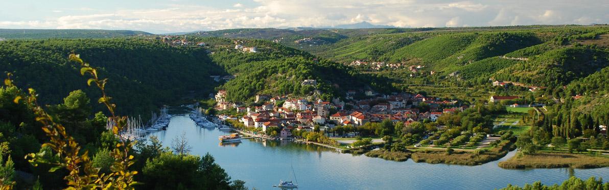 Voyage Découverte en Croatie - Zoom sur le Parc National de la Krka