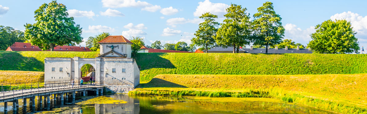 Voyage Découverte au Danemark - Copenhague, capitale verte de l'Europe