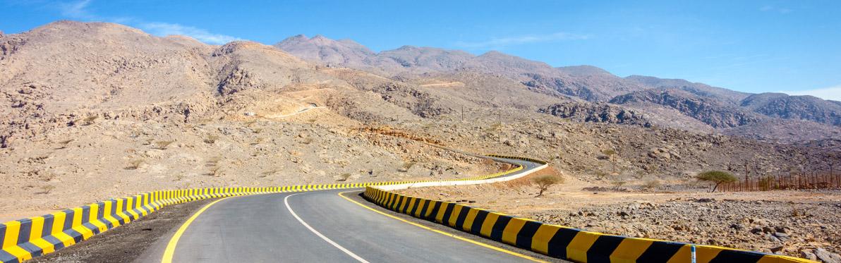 Voyage Découverte aux Emirats Arabes Unis - Fujairah