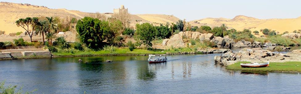 Voyage Découverte en Egypte - Voyage Au Fil du Nil..