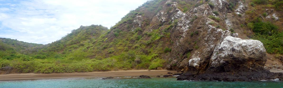 Voyage Découverte en Equateur - Isla de la Plata, une île aux trésors… naturels