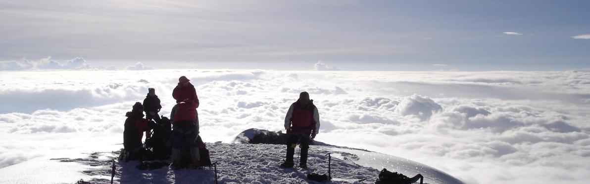 Voyage Découverte en Equateur - Le Cotopaxi, Plus Haut Volcan Actif du Monde